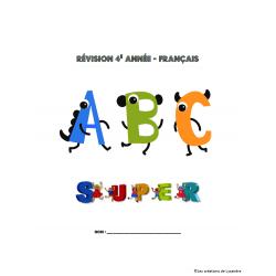 Révision 4e année français
