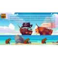 jeu interactif - Orientation spatiale