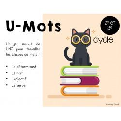 U-MOTS