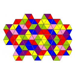 ColorCubed - Hexa