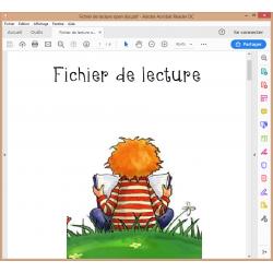 Fichier lecture P2