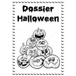 Dossier de révisions Halloween P2