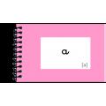 Série Rose : Les petits carnets CURSIF