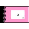 Série Rose : Les petits carnets SCRIPT