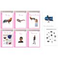 Série Rose : Les livres CURSIF