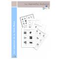 Série Bleue : Le cahier d'exercices SCRIPT