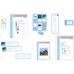 Série Bleue : Le kit complet CURSIF