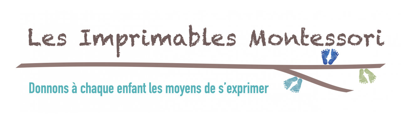Les Imprimables Montessori