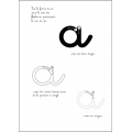 Pré-Lecture : Son des lettres, les tracés CURSIF