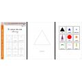Kit de grammaire Montessori 4-6 ans CURSIF