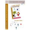 Grammaire Montessori 4-5 ans : Les Exercices