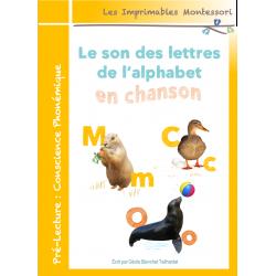 Phonologie : Le Son des Lettres en Chanson