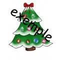 atelier : Décorons le sapin de Noël
