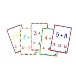 Carte addition 2