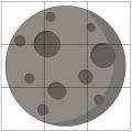 Casse-têtes - Thème de l'espace