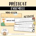 Ensemble - Prédicat (2 en 1)