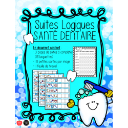 Suites Logiques - Santé Dentaire