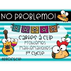 No problemo!