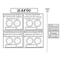 Cahier interactif: la lecture de l'heure