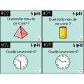 Rafraichissement de mémoire mathématique *Niveau 2