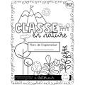 Classe en nature (français à l'extérieur)