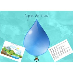 Cycle d'eau