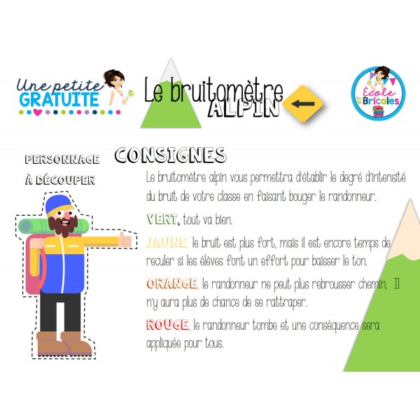 EB-Le bruitomètre alpin