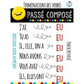 Affichage-conjugaison 2e-3e cycles (Emoji)