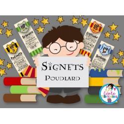 Signets Poudlard (Harry Potter)
