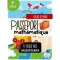 Atelier maths - Passeport mathématique