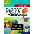 Atelier math- Passeport mathématique 2e cycle
