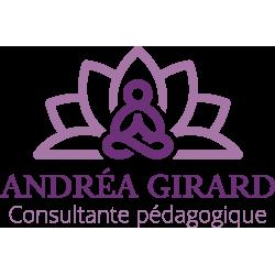 Andréa Girard consultante pédagogique
