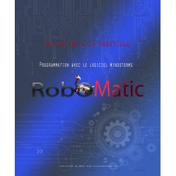 Robotique EV3