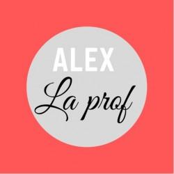 Alex la prof