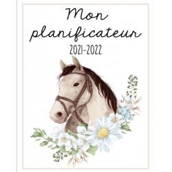 Planificateur chevaux allégé