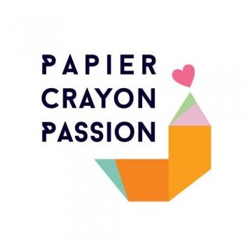 Papier Crayon Passion