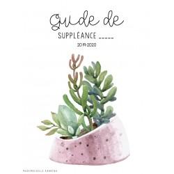Guide de suppléance