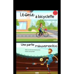 Ensemble d'ateliers - 1er cycle (Français)