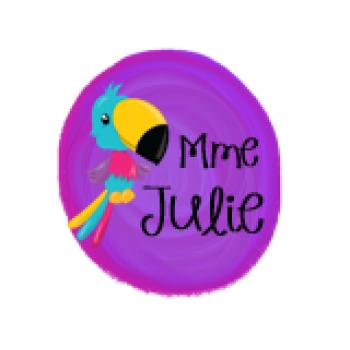 Prof Julie