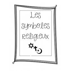 Les symboles religieux - 4e année