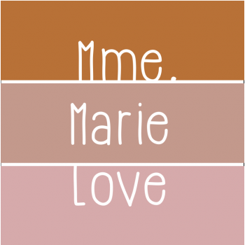 Mme Marie-Love