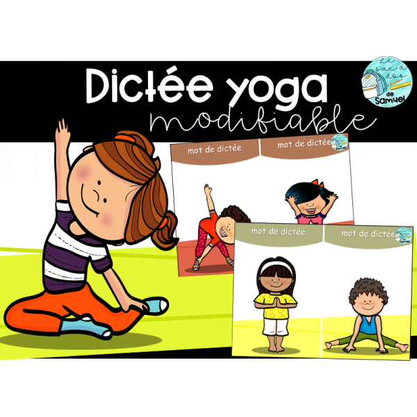 Dictée yoga