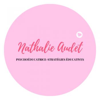 Nathalie Audet Stratégies Éducatives