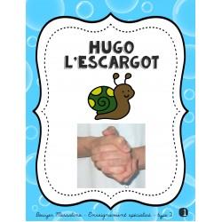 Lave-toi les mains avec Hugo Prévention