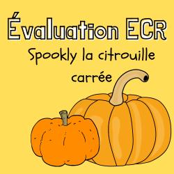 Évaluation ECR - Spookly