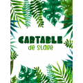 Couvertures cartable - Stage