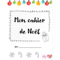Cahier de Noël, 2e-3e cycle