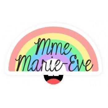 La boutique de Mme Marie-Eve