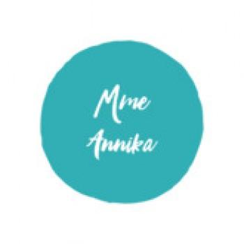 Mme Annika