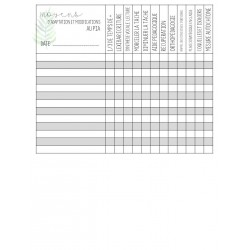 Liste d'élèves avec moyens du PIA